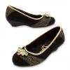 รองเท้าคัชชูเด็ก แอนนา ไซส์ : 18 ซม. Anna Costume Shoes for Kids