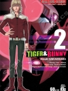 Stater Pack - TIGER & BUNNY เล่ม 1-7