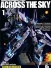 [แพ็คชุด] Mobile Suit Gundam U.C.0094 Across The Sky เล่ม 1-3