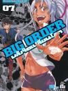 [แยกเล่ม] Big Order พลังจิตเปลี่ยนโลก เล่ม 1-7