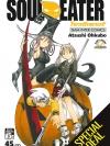 Special Deal - Soul Eater โซลฮีทเตอร์ เล่ม 1-25 (จบ)