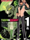[แยกเล่ม] TIGER&BUNNY เล่ม 1-7