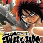[แยกเล่ม] ฮิโนะมารุ ซูโม่กะเปี๊ยกฟัดโลก เล่ม 1-8