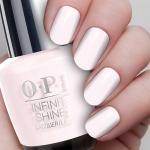 O.P.I Infinite Shine 2 Nail Lacquer 15ml #Beyond the Pale Pink
