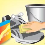 วิธีการดูแลรักษารองเท้า Ballop skin shoes