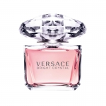 *TESTER* Versace Bright Crystal EDT 90ml