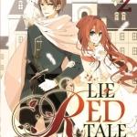 LIE RED TALE นิทานของสาวน้อยหมวกแดง เล่ม 2