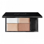 Sleek Highlighting Palette 9g #Precious Metal 029