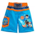 กางเกงว่ายน้ำเด็ก ไมล์ส ฟรอม ทูมอร์โรว์แลนด์ Miles from Tomorrowland Swim Trunks for Boys