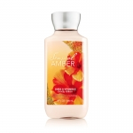 Bath & Body Works Body Lotion 236ml #Sensual Amber