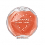 Canmake Cream Cheek #05 Sweet Apricot