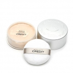 Beauty Credit Lovely Face Powder #23 Natural