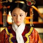 นางในจีน
