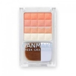 Canmake Cheek Gradation #02 Orange Stripe