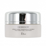 *TESTER* Diorsnow Fresh Creme Global Transparency 15ml