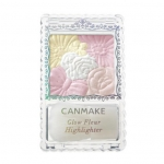 Canmake Glow Fleur Highlighter #02 Illuminate Light