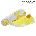 รองเท้า Ballop รุ่น New spider ไซส์ 180-220 mm (Yellow) Kids