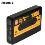 Remax 10000 mAh TAPE