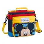 กระเป๋าใส่อาหาร มิกกี้เมาส์ Mickey Mouse Lunch Tote