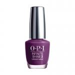 O.P.I Infinite Shine 2 Nail Lacquer 15ml #Endless Purple Pursuit
