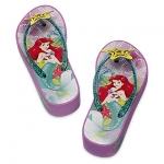 รองเท้าแตะเด็ก แอเรียล Ariel Platform Flip Flops for Kids