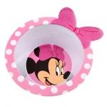 ชาม มินนี่เมาส์ Minnie Mouse Bowl