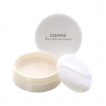 Cezanne Smooth Loose Powder EX SPF15 PA+ #01 Lucent