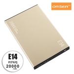 Eloop E14 20000 mAh (ORSEN)