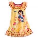 ชุดนอนเด็ก สโนว์ไวท์ Snow White Nightshirt for Girls
