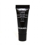 *TESTER* Chanel Perfection Lumiere Long-Wear Flawless Fluid Makeup SPF10 2.5ml #20 Beige