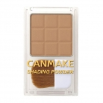 Canmake Shading Powder #03 Honey Rusk Brown