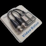 VIDEO แบบมีสาย BALUN HD,CVI,TVI,AHD