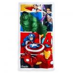 ผ้าเช็ดตัวเด็ก มาร์เวล อเวนเจอร์ส Marvel's Avengers Beach Towel