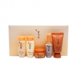 Sulwhasoo Concentrated Ginseng Renewing Kit (5 Items)