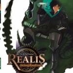 Realis ภาคฮันเทรส ภาคกิลด์วอร์ เล่มจบ เล่ม 3