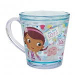 แก้วน้ำ ด็อก แมคสตัฟฟินส์ Doc McStuffins Funfill Cup