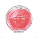 Canmake Cream Cheek #CL06 Clear Peach Sugar