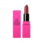3CE Pink Lip Color #606 xxx