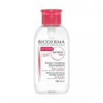 Bioderma Sensibio (Crealine) H2O 500ml (ขวดปั๊ม)