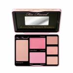 Too Faced The Secret To No Makeup Makeup Palette