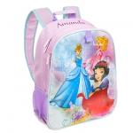กระเป๋าเป้ ดีสนีย์ ปริ้นเซส Disney Princess Light-Up Backpack