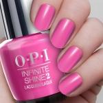 O.P.I Infinite Shine 2 Nail Lacquer 15ml #Girl Without Limits