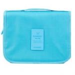 กระเป๋าอเนกประสงค์ จัดระเบียบกระเป๋าเดินทาง (สีฟ้าอ่อน)