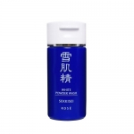 *TESTER* Kose Sekkisei White Powder Wash 20g