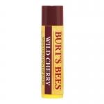 Burt's Bees Lip Balm Moisturizing #Wild Cherry 4.25g