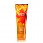Bath & Body Works Ultra Shea Body Cream 226g #Sensual Amber