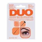 DUO Brush On Striplash Adhesive 5g #Dark