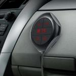 ที่ชาร์จในรถ Wireless Car Charger Q7S