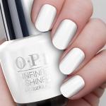 O.P.I Infinite Shine 2 Nail Lacquer 15ml #Pearl Of Wisdom