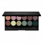 Sleek i-Divine Eyeshadow Palette #Garden of Eden